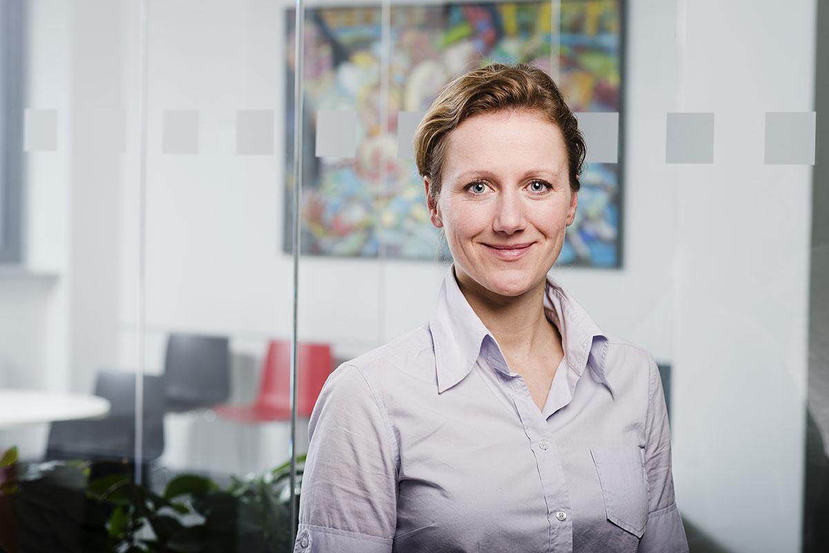 Dr. Sonja Geiler
